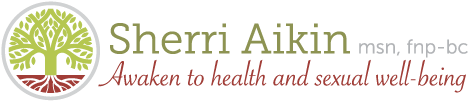 Sherri Aikin - Awaken to Health and Sexual Well-Being